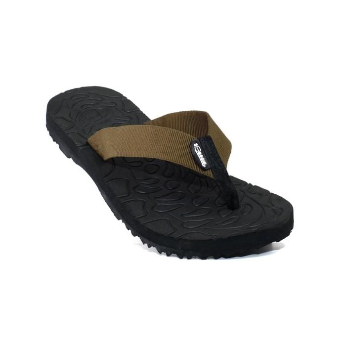 Foto Produk sandal sendal gunung jepit boogie siau hijau dari rumahsyaqira