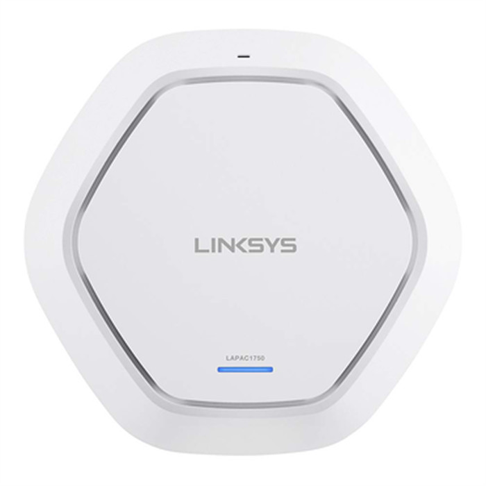 harga Linksys lapac1750-ap business ac1750 dual-band access point Tokopedia.com