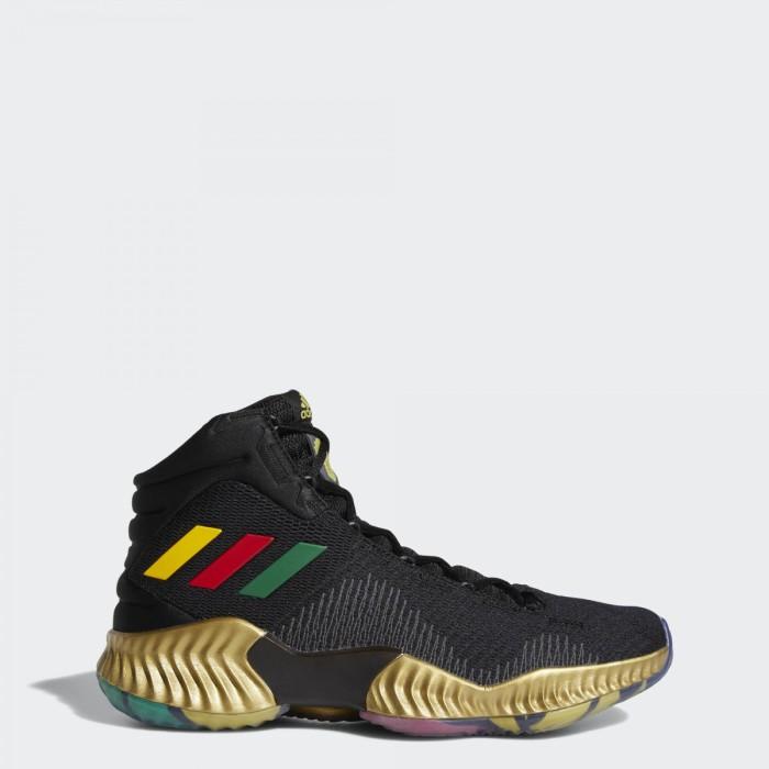 6caf7e798 Jual Sepatu Basket Adidas Pro Bounce 18 Embiid Original - Kota ...