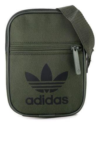 0291573d50b Jual Tas adidas originals festival bag trefoil - Le Monsieur | Tokopedia