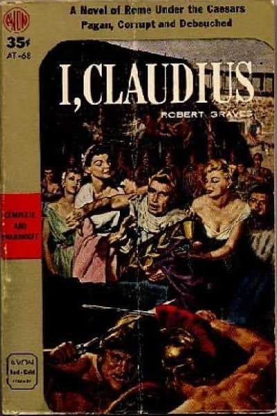Download ebook claudius robert i graves