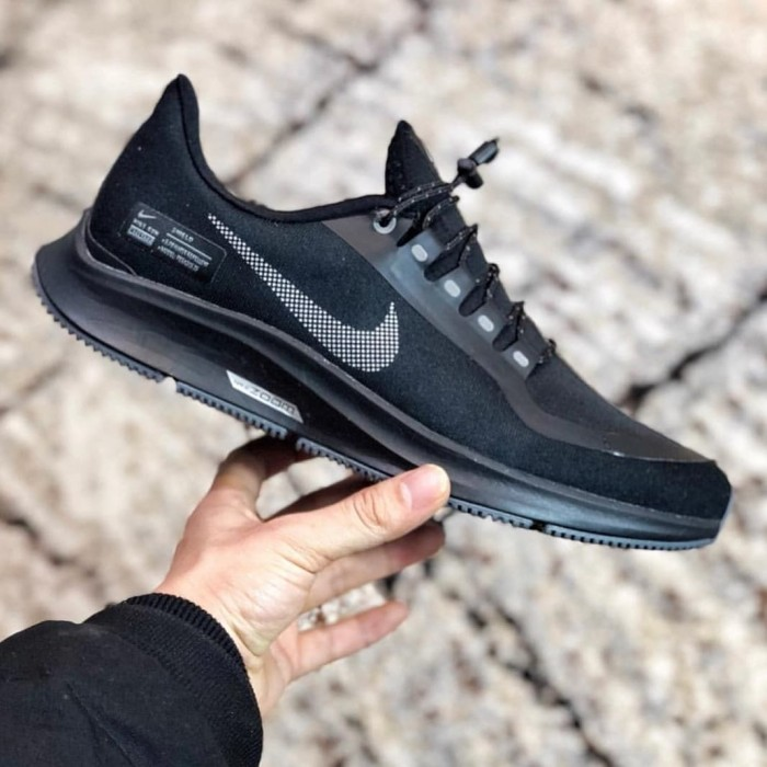 free shipping 4021e 95dd7 Jual Nike Air Zoom Pegasus 35 Shield Water-Repellent