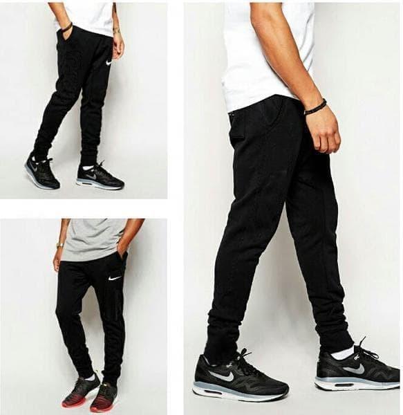 Jual Celana Panjang Olahraga Wanita Nike /Cewek/ Jogging