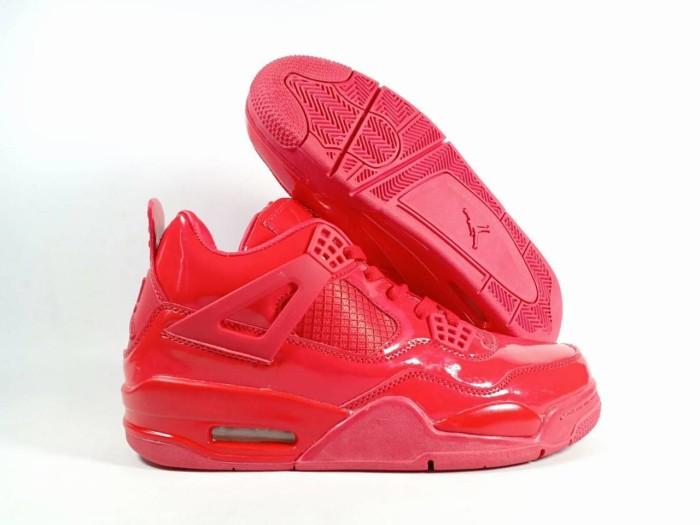 revendeur ffb73 a3789 Jual Sepatu Basket Jordan 4 Retro 11LAB4 Red Replika Impor - Kota Batam -  TOKOMURAHsport | Tokopedia
