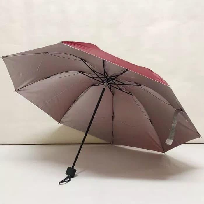 Payung lipat 2 murah promosi