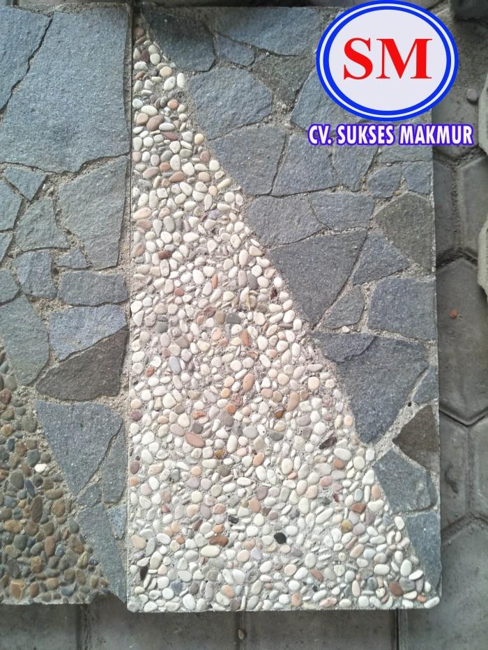 Jual Stepping Stones Jalan Setapak Taman Kota Medan Sm