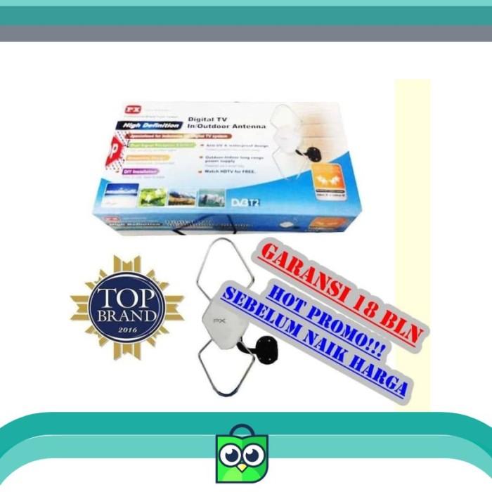 Jual Antena Tv Digital Indoor Outdoor Px Hda 5600 Seperti Hda 5000 Hda5000 Pesanggrahan Bima X Store Id Tokopedia