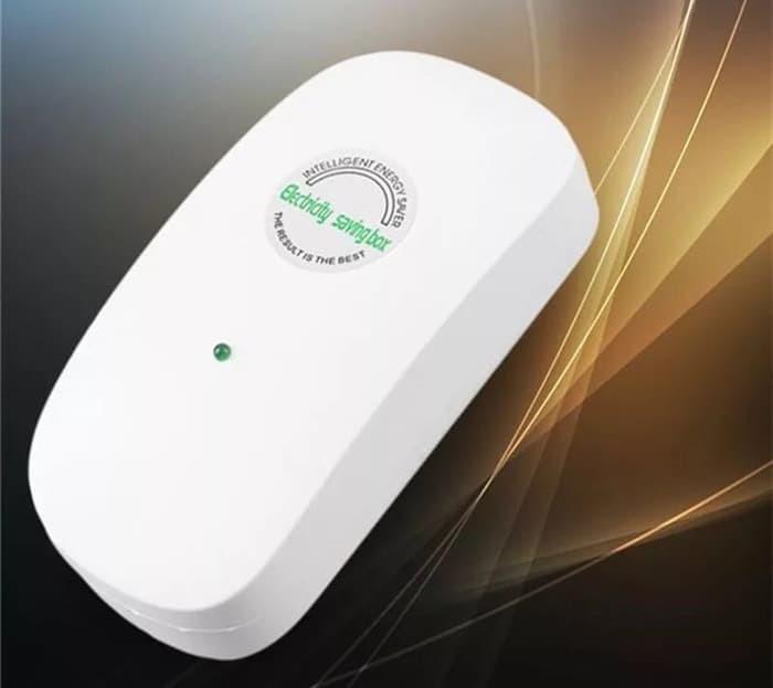 harga Penghemat listrik hemat 75% alat penghemat listrik token meteran Tokopedia.com