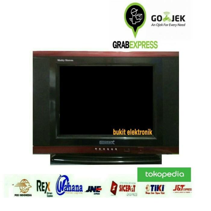 Jual Tv Tabung 14 Merk Valid Giatex Layar Semi Flat 15inci Kab Bandung Barat Bukit Elektronik Tokopedia