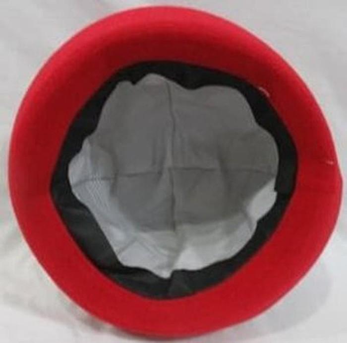 Jual Hot Sale - Topi Chaplin Caplin Remaja Dewasa Topi Bowler Hat ... e43a84740c99