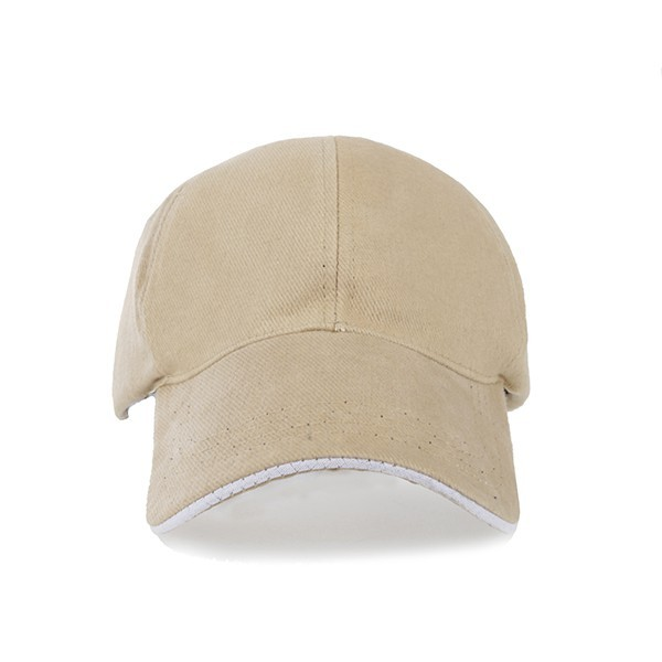 Elfs Shop Topi Baseball Rapel List Hitam Putih - harga jual Produk ... 93b192c3e7