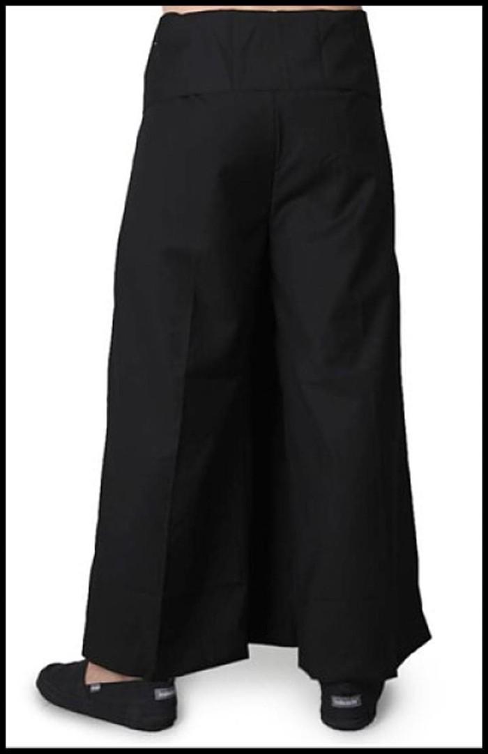 87+  Celana Sarung Hitam Terbaru Gratis