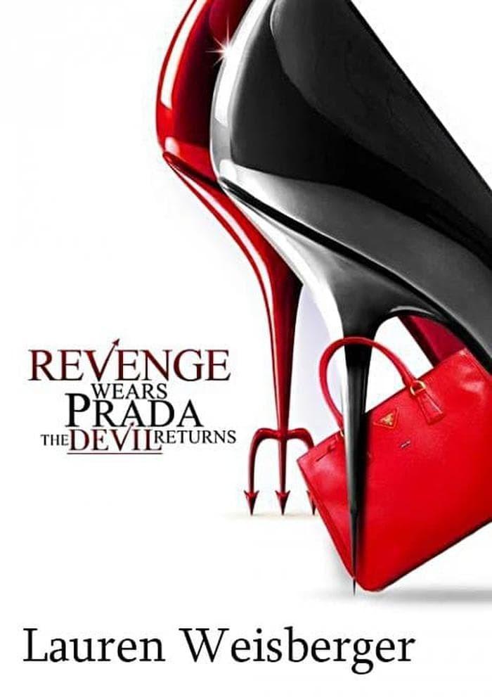 Revenge Wears Prada The Devil Returns Epub