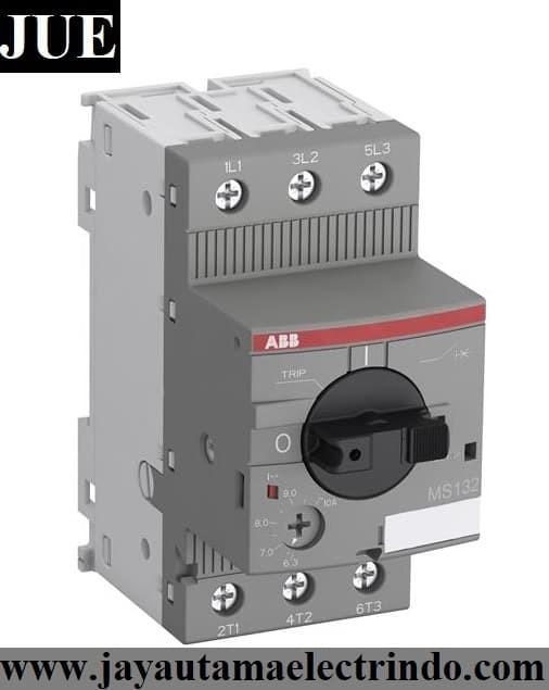 harga Manual motor starter abb ms 132-10.0 6.30-10.0a 100ka Tokopedia.com