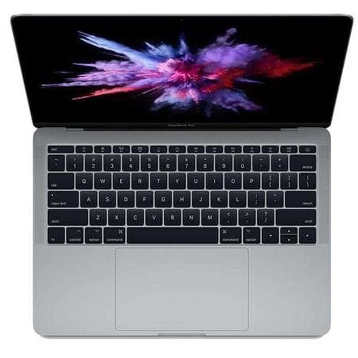 harga Apple macbook pro mpxq2ida 13 inch 2.3ghz-dci5128gb-ssd space grey Tokopedia.com