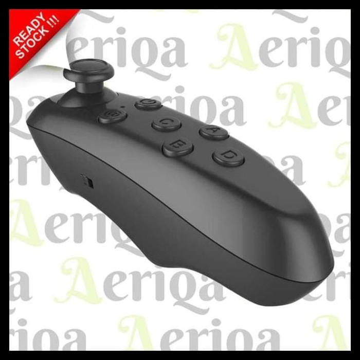 online store 1da10 b6734 Jual HOT SALE VR Case Gamepad - Wireless Bluetooth Joystick - Mouse / - DKI  Jakarta - iramaharani95 | Tokopedia