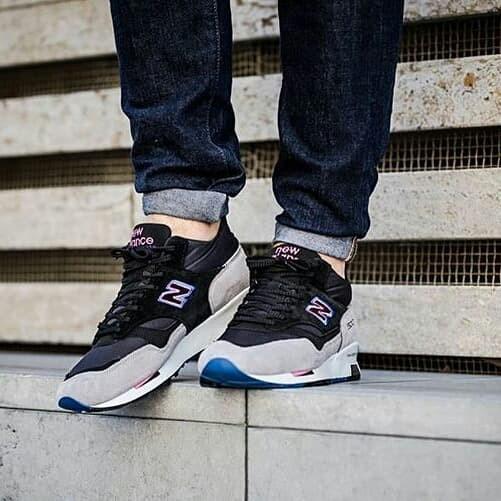 new product 040cb 65741 Jual Sepatu New Balance MH1500 GP Black Grey Pack BNIB - Jakarta Selatan -  Afshen Shoes | Tokopedia