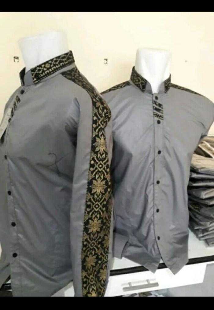 470 Koleksi Desain Jaket Hadroh Gratis Terbaik