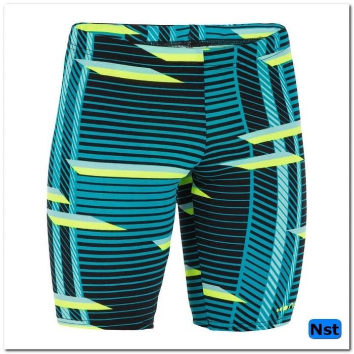 10e43b8108 Jual NABAIJI Jammer Swim Shorts / Celana Renang Anak ORI DECATHLON ...