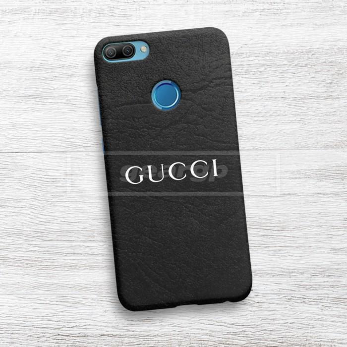Jual Casing Hp Parallax Gucci Logo Huawei Y9 P20 Pro Honor 9i Y6 c629209406