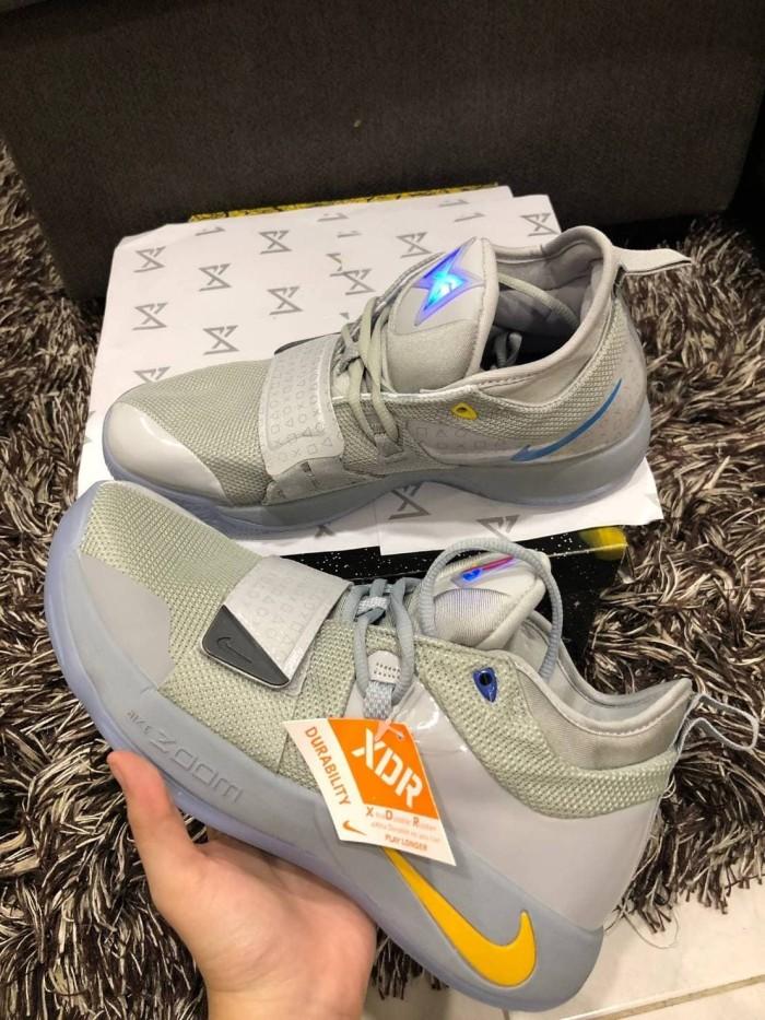 best service 75b4d 4773d Jual Premium BNIB Nike PG 2.5 x Playstation Wolf Grey Size 40-44 - DKI  Jakarta - ushoess   Tokopedia