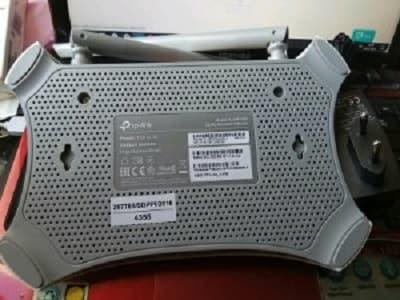Jual Router WIFI 3G/4G TP-Link TL-MR3420 V5 Versi 5 Support Modem USB LTE -  Kota Tangerang Selatan - modembagus | Tokopedia