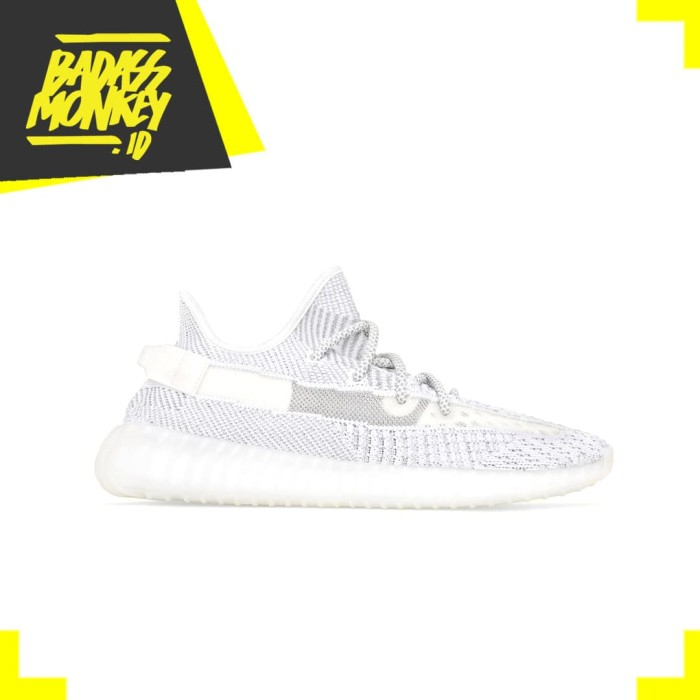 Jual Adidas Yeezy Boost 350 V2 Static - Badass Monkey Indonesia ... 022aac5717