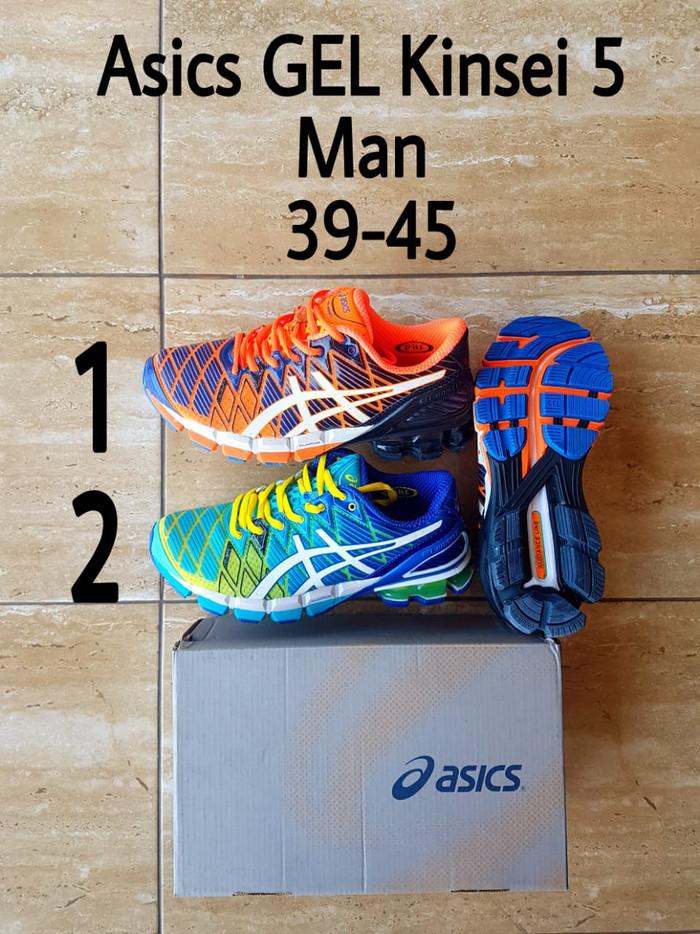 le dernier af82a d0f47 Jual Sepatu Volly Asics Gel Kinsei 5 - ridoshop9 | Tokopedia