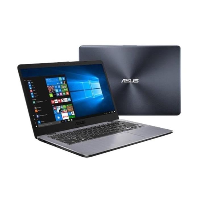 harga Asus notebook x505za-br701t dark grey garansi resmi Tokopedia.com