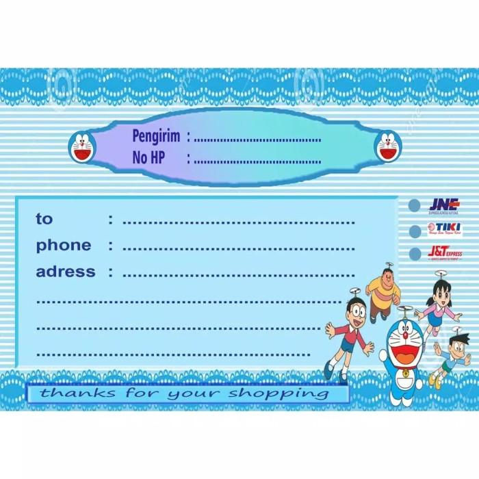 Doraemon Gambar Logo Olshop Doraemon Kosong