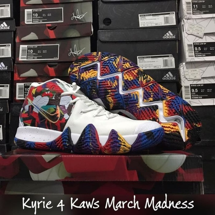 kyrie 4 kaws Sale,up to 70% Discounts