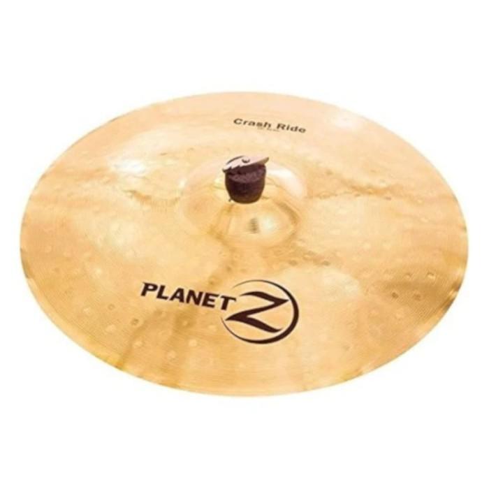 harga Zildjian cymbal planet z crash ride 18 inch [plz18cr] Tokopedia.com