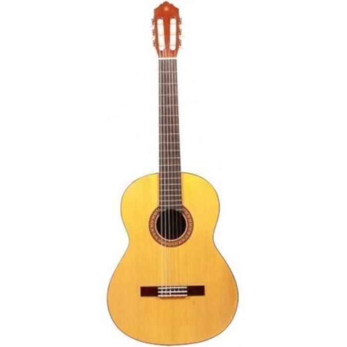 harga Yamaha gitar klasik [c-315] - natural Tokopedia.com