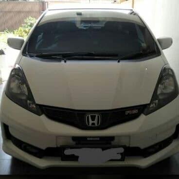 990 Gambar Mobil Honda Jazz Mt HD
