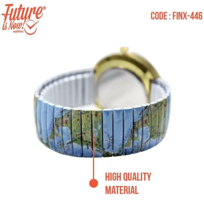 Jual Future Is Now - Jam tangan Fashion wanita analog - FINX-446 ... 53ef29ae16