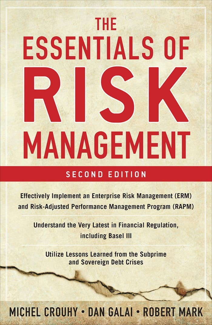 The Essentials of Risk Management (2nd Edition) [eBook/e-book]