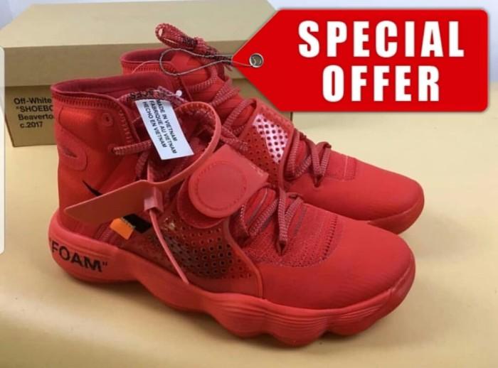 abc656afcce Jual Sepatu Nike Hyperdunk 2017 Original Merah - Sepatumax