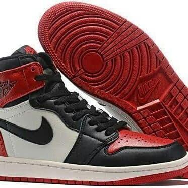 Jual Nike Asli Stiker Michael Jordan 1