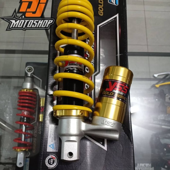 Shock YSS C Euro Gold Series matic 300mm