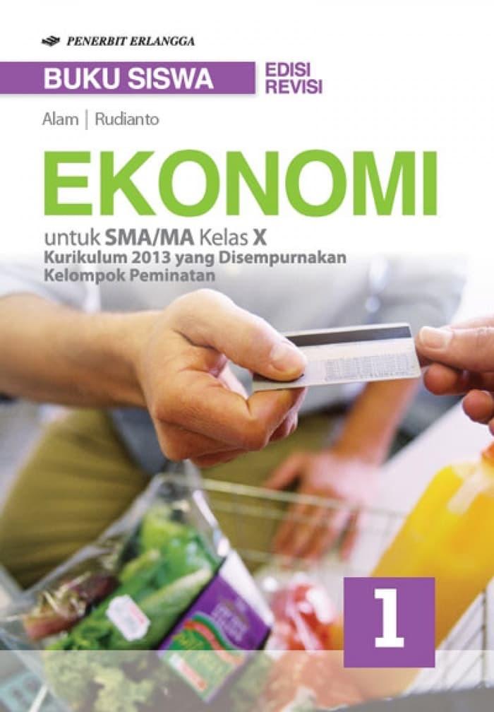 Buku Ekonomi Kelas X Kurikulum 2013 Esis Pdf