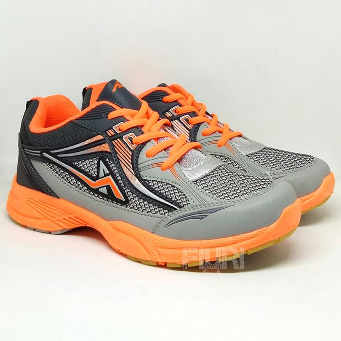 PRO ATT Original - MC-50 Orange - Sepatu Olahraga Sneakers Pria Promo -  Orange ac7753831a