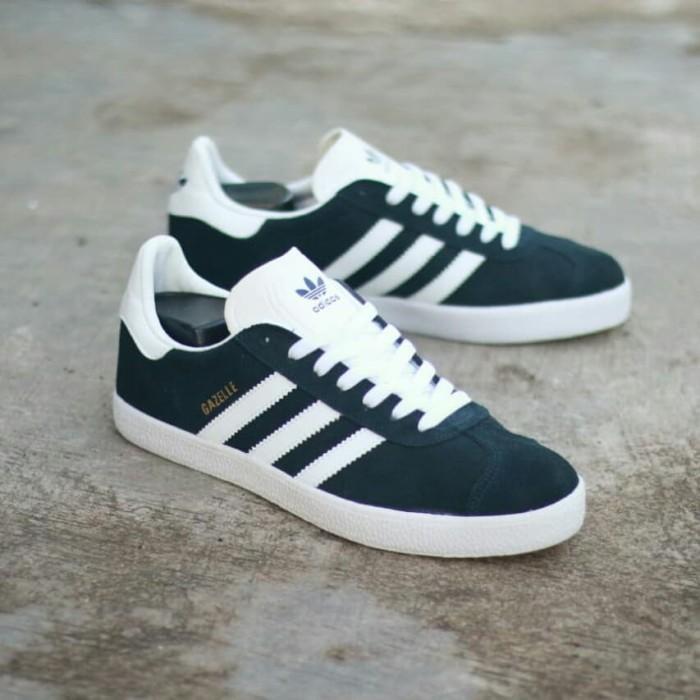 Jual Sepatu adidas Gazelle II Navy white Confidence Original BNWB ... e1bb00f057