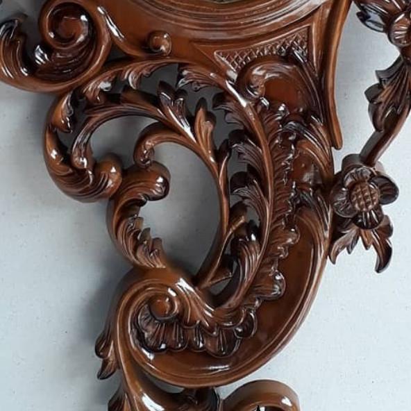 Jual Jam Dinding Ukir Baroque 424458a42e