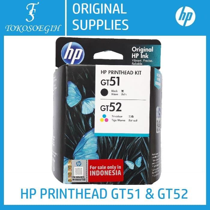 Jual Printhead HP Wireless Ink Tank 410 411 412 415 416 418 419 - Kota  Depok - TokoSoegih | Tokopedia