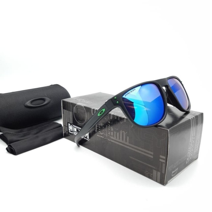 Jual kacamata oakley holbrook R black jade - gudang-kacamata  ad6d637948