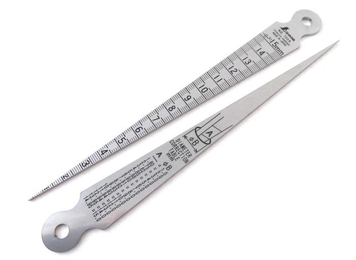 harga Shinwa taper gauge 15mm no. 700 a Tokopedia.com