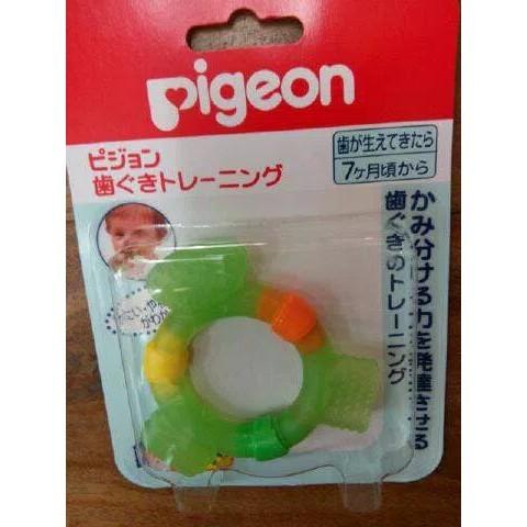 Gigitan Bayi Mainan Anak Pigeon Teether Step 2 Murah Ibu SALF9176