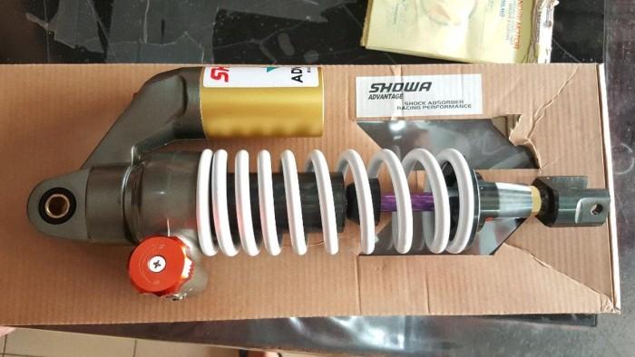 shock tabung showa 330mm BYsho1783