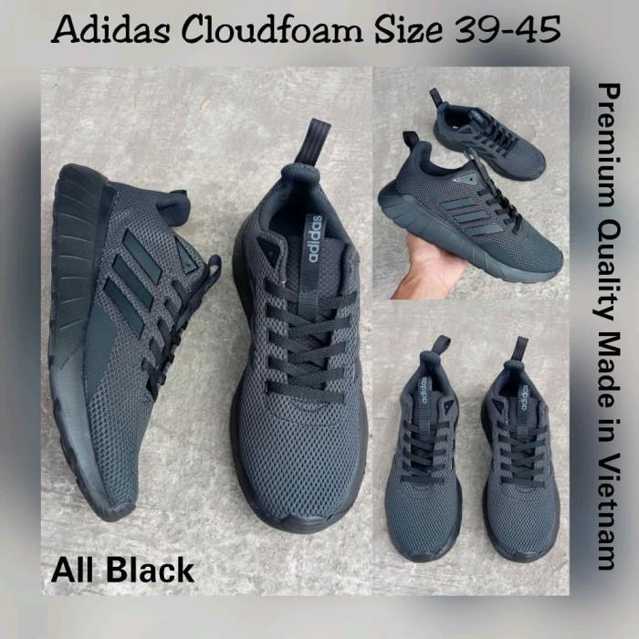 Sepatu Adidas Abu Abu Original 1