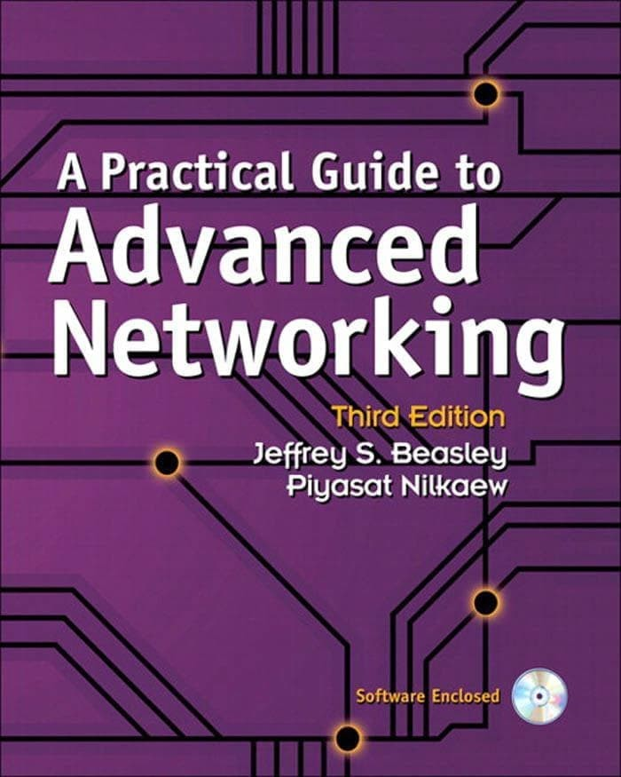 A Practical Guide to Advanced Networking (3rd Edition) [eBook/e-book]